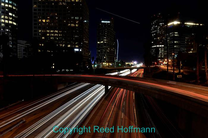 Make Great Pictures at Night - Reed Hoffmann
